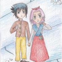 Kai a Gerda