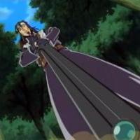Houkiho meč