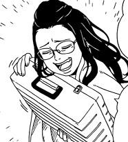 Inuzuka Akita
