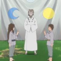 Asura, Indra a Hagoromo