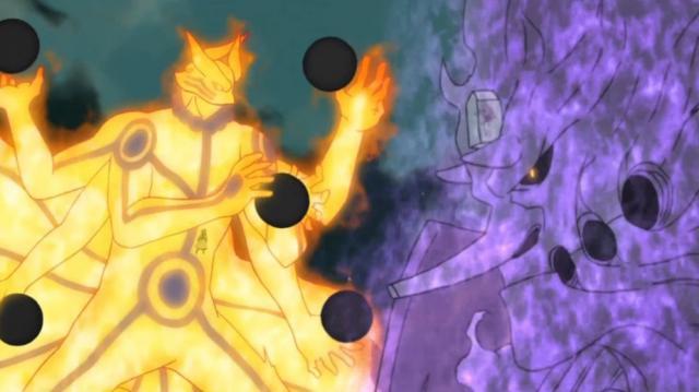 Asura bojující s Indrou