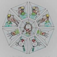 II.-VI.-Uvěznění v ledu