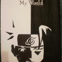 """My world"""