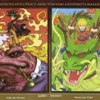 43-Akira Toriyama a Kishimoto Masashi