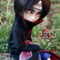 Dolls - Itachi ;')