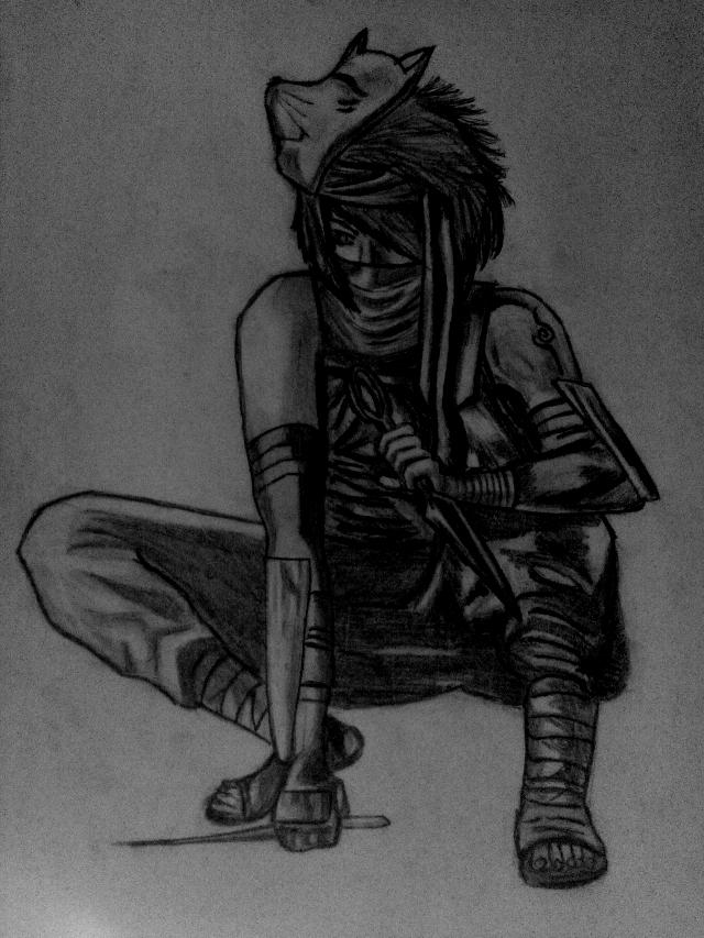 Sasuke Uchiha 1