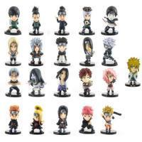 HEROS chara-pedia figurky