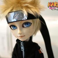 Dolls - Naruto ;)