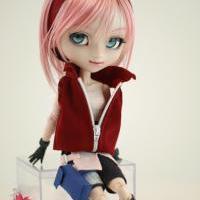 Dolls - Sakura :')