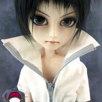 Doll - Sasuke ;')