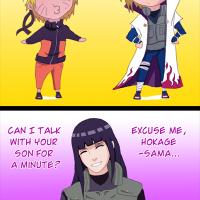 Naruto 631 Parody: Girlfriend (Spoiler Alert)