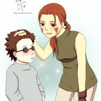 Shino & Hana