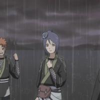 Yahiko, Nagato a Konan ako team