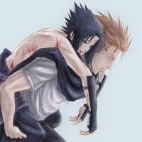 Aftermath, Juugo and Sasuke