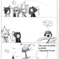 Anime by AngusMcLeod