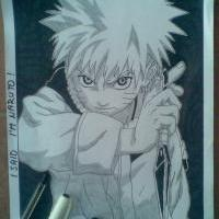...::I said I'm Naruto::...