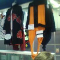 cosplay obleky