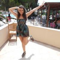 Gai v Řecku