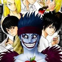 Death note??