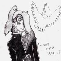 -honour for deidara* by akachi-