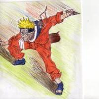 """""""SLIDE Naruto"""""""