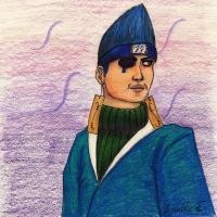 Ao, strážce Mizukage