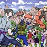 Kung-fu fightin