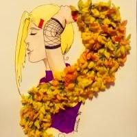 Květinová Ino
