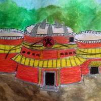 Hokageho palác