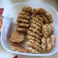 Moc dobrý sušenky