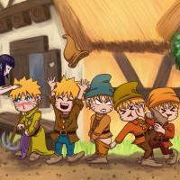 YukiHina a sedm Narujzlíků