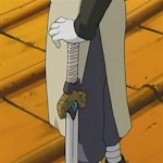 Kusanagi Orochimaru