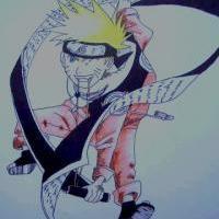 # Naruto #