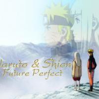 Shion and Naruto