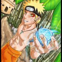Naruto Sage: Nejsem Lama