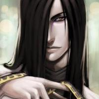Orochimaru the immortal snake nin