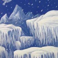 Ledový svět