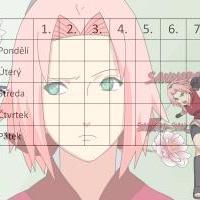 Šannaró..vlastně Sakura-chan =)