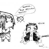*--SasuLart rozchod xD by Layla --*