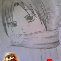 -Můj Sasuke-
