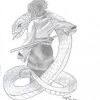 *--Sasuke by Layla--*