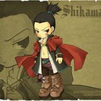 Shikamaru Mage