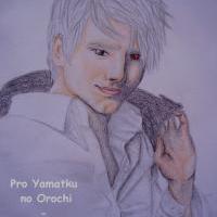 Pro Yamatku - Kakashi