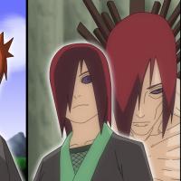 Yahiko, Nagato a Konan