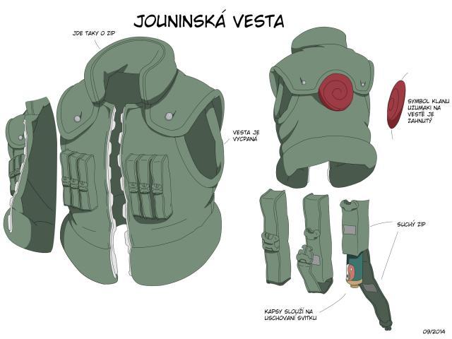 Jouninská vesta