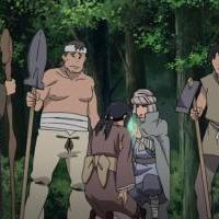 Asura léčí Kannu