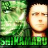 avatar shikamaru