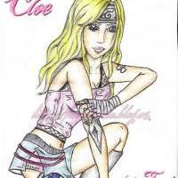 OC Cloe 2