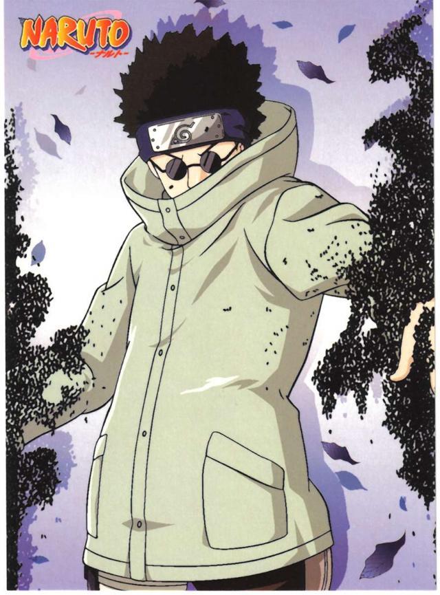 Shino-kun