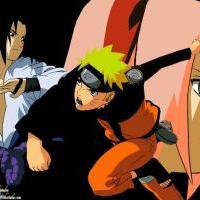 Kakashi Team 7